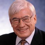 Vorsitzender des Unternehmensbeirates, Prof. Dr. Christian Schwarz-Schilling