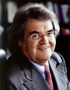 Helmut Markwort