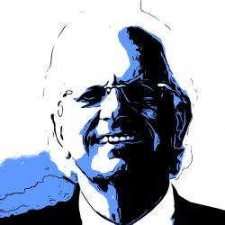 Wilfried Sorge, Mitglied des Unternehmensbeirats