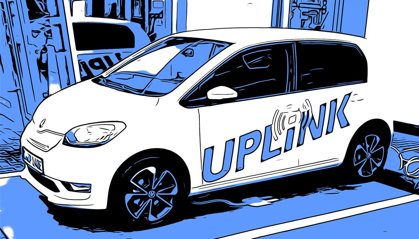 UPLINK Elektromobilität